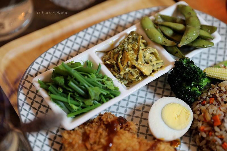 板橋江子翠W2 Cafe不限時咖啡廳網友下午茶餐廳101