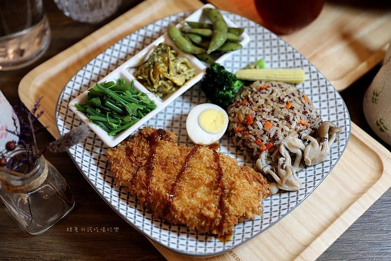 板橋江子翠W2 Cafe不限時咖啡廳網友下午茶餐廳091