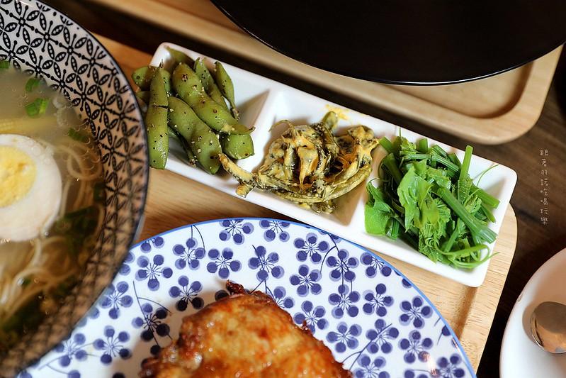 板橋江子翠W2 Cafe不限時咖啡廳網友下午茶餐廳085