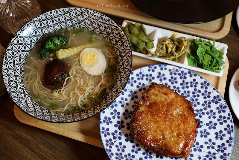 板橋江子翠W2 Cafe不限時咖啡廳網友下午茶餐廳081