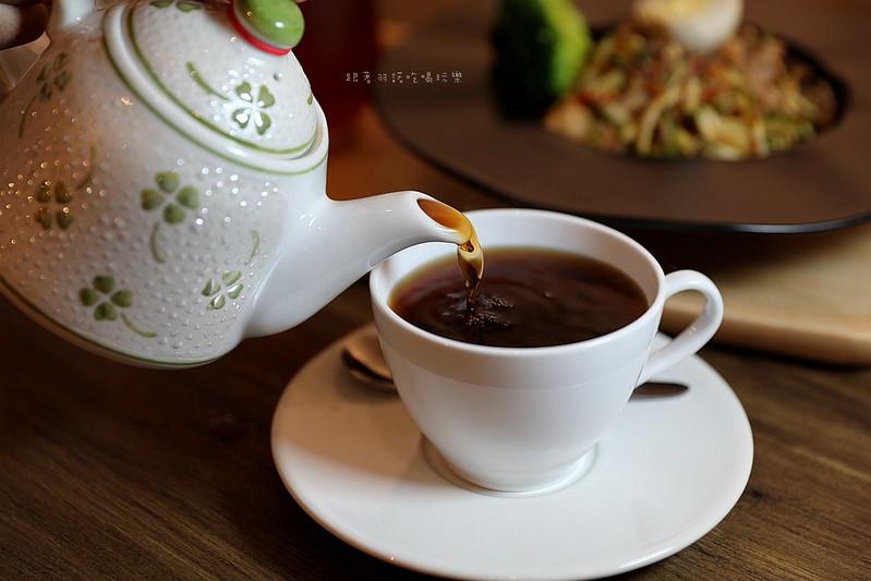 板橋江子翠W2 Cafe不限時咖啡廳網友下午茶餐廳074