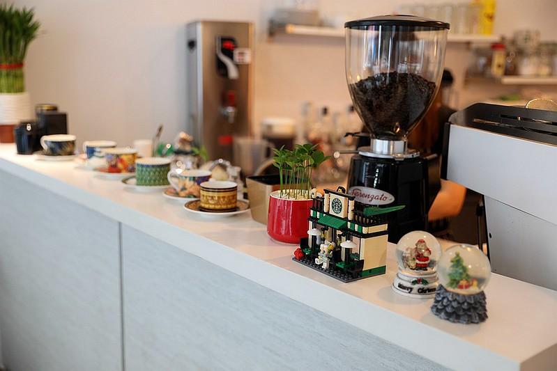 板橋江子翠W2 Cafe不限時咖啡廳網友下午茶餐廳006