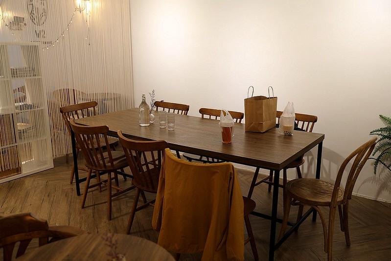 板橋江子翠W2 Cafe不限時咖啡廳網友下午茶餐廳222