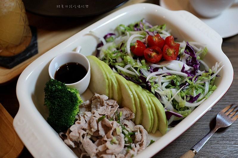 板橋江子翠W2 Cafe不限時咖啡廳網友下午茶餐廳110