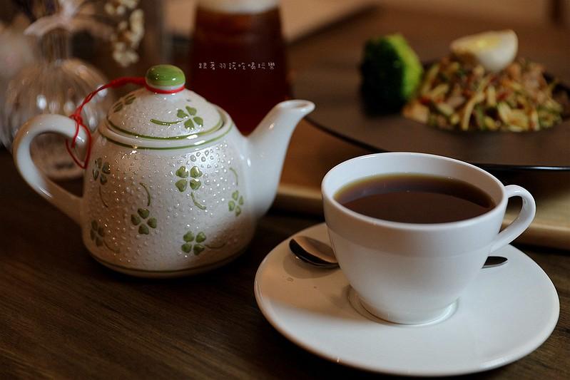 板橋江子翠W2 Cafe不限時咖啡廳網友下午茶餐廳076