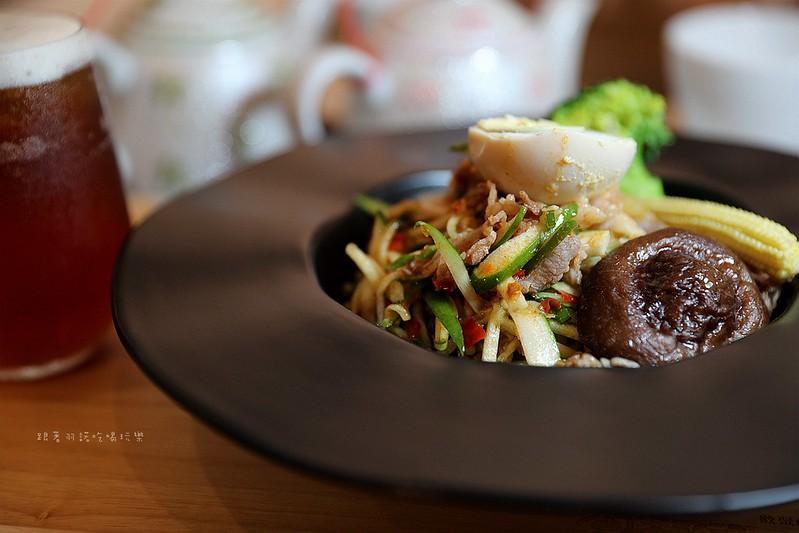 板橋江子翠W2 Cafe不限時咖啡廳網友下午茶餐廳037