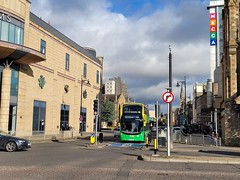 Photo of Xplore Dundee bus