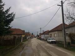 Street in Lórév