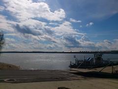 At the Danube