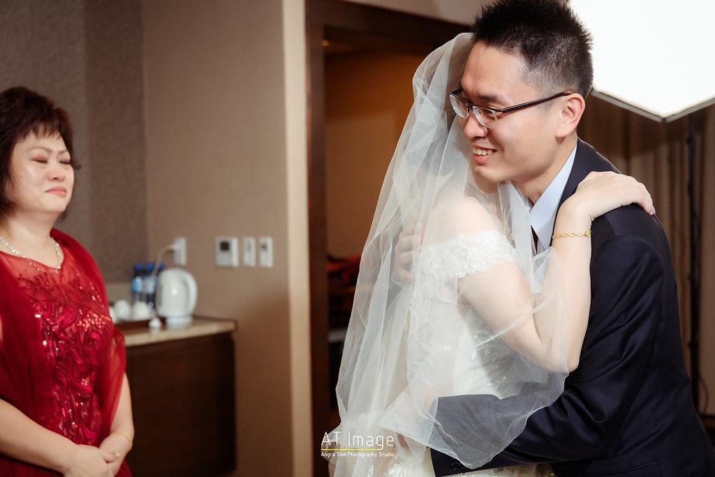<婚攝> 凱鈞 &佳穎 / 大板根森林溫泉酒店