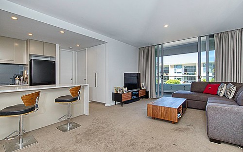 217/50 Eastlake Parade, Kingston ACT 2604