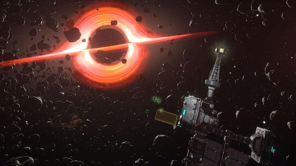 AGOS_03 - Face perillous blackholes
