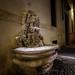 Rome - Rione VII Regola - Fontana del Monte di Pietà