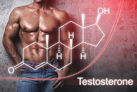 Testosterone và sức khỏe sinh lý nam giới