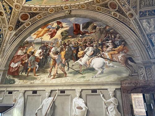 Vatican  Museum #Rome