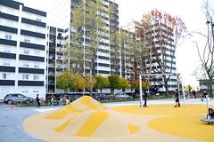 Square Salvador Allende