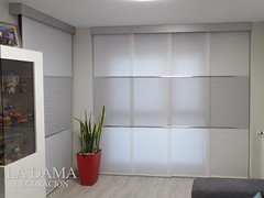"""PANELES JAPONESES PARA SALÓN MODERNO • <a style=""""font-size:0.8em;"""" href=""""http://www.flickr.com/photos/67662386@N08/50549421668/"""" target=""""_blank"""">View on Flickr</a>"""