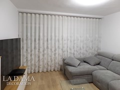 "CORTINA PARA SALÓN MODERNO DE PARED A PARED • <a style=""font-size:0.8em;"" href=""http://www.flickr.com/photos/67662386@N08/50549422828/"" target=""_blank"">View on Flickr</a>"