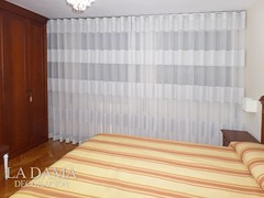 """CORTINA DE ONDA PERFECTA PARA DORMITORIO • <a style=""""font-size:0.8em;"""" href=""""http://www.flickr.com/photos/67662386@N08/50549423023/"""" target=""""_blank"""">View on Flickr</a>"""