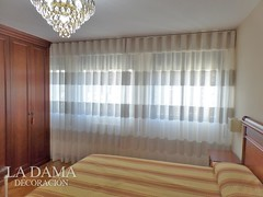 """CORTINA DE ONDA PERFECTA PARA DORMITORIO CLASICO • <a style=""""font-size:0.8em;"""" href=""""http://www.flickr.com/photos/67662386@N08/50549423028/"""" target=""""_blank"""">View on Flickr</a>"""