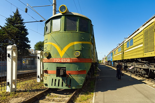 Rostov-on-Don 15 ©  Alexxx Malev