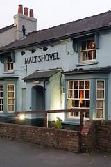 Photo of Malt Shovel, Cowley. - 2020