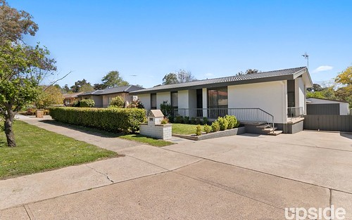 36 Halford Crescent, Page ACT 2614