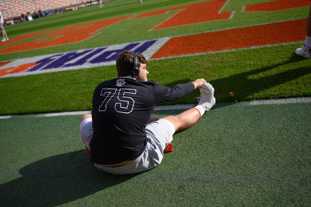 Clemson Photos: s, 2020, Football, Boston  College