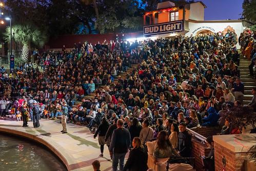Dia De Los Muertos 2019 - San Antonio