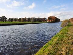 20201031 02 Noord-Willemskanaal bij Tynaarlo
