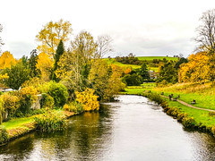 Bakewell, Derbyshire Dales District, England