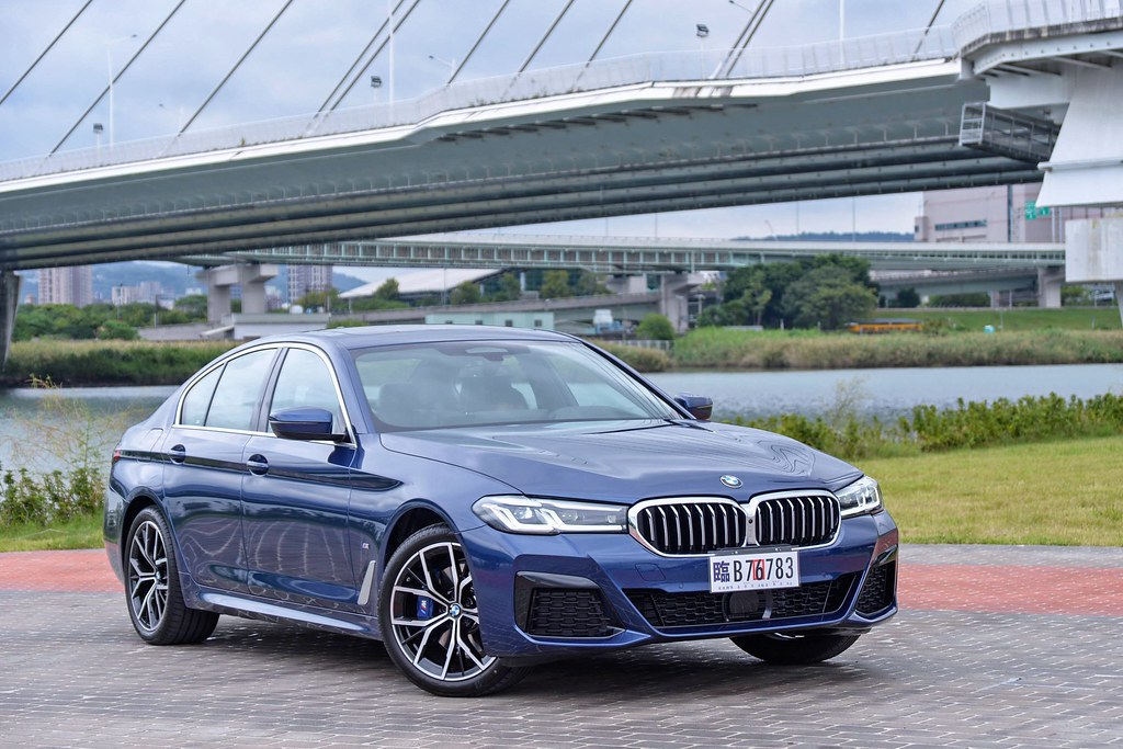 BMW 5 201029-3