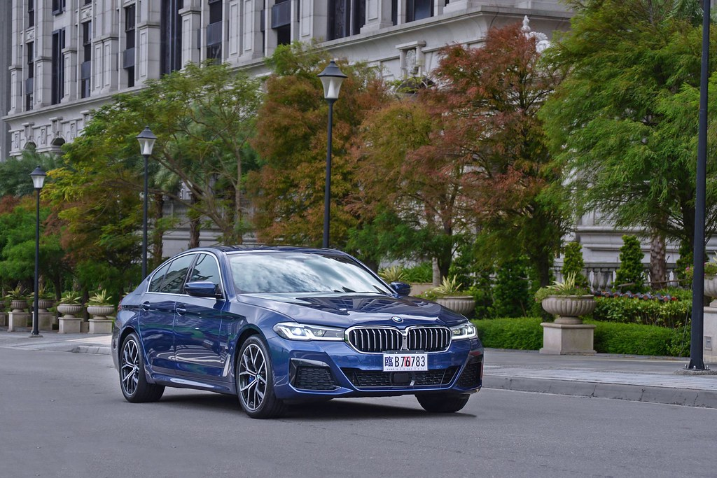 BMW 5 201029-2