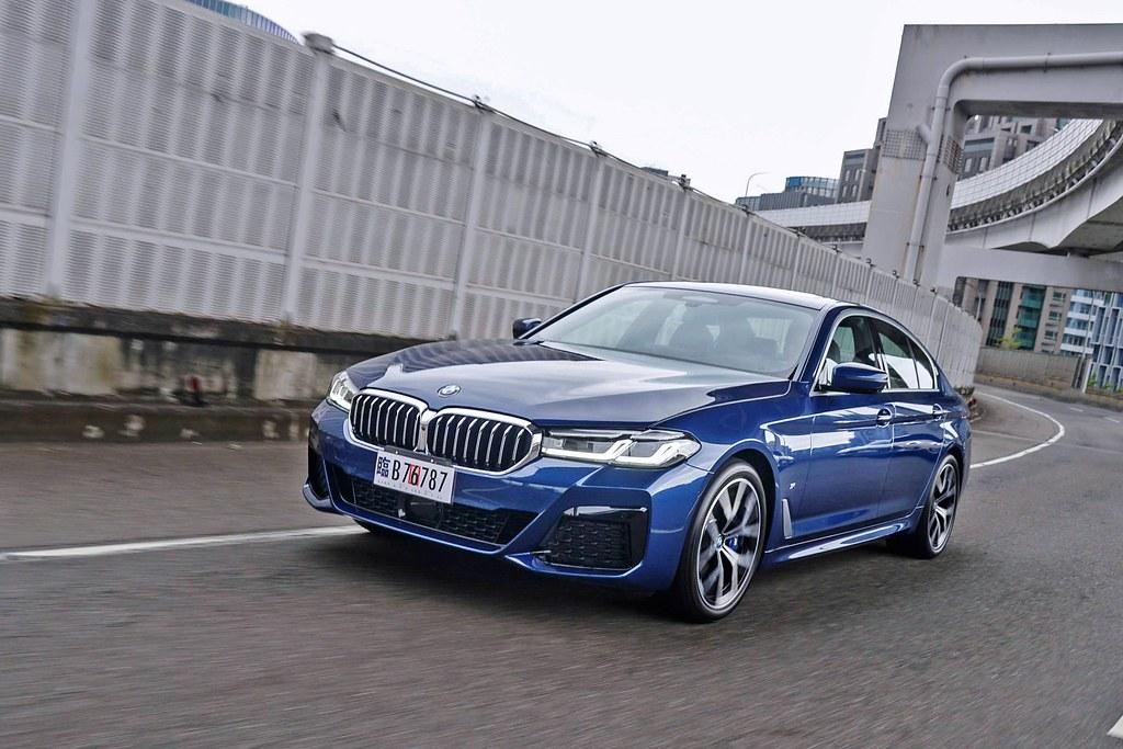BMW 5 201029-15