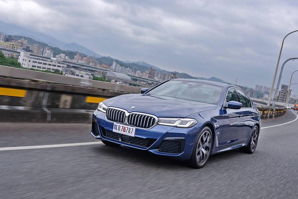 BMW 5 201029-13