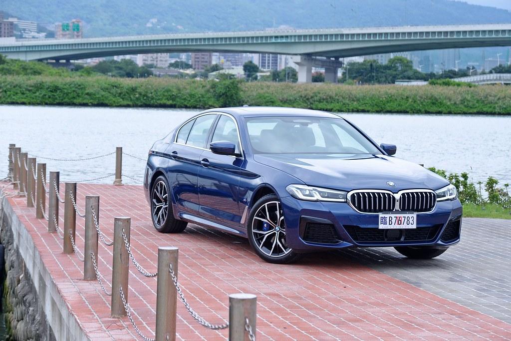 BMW 5 201029-10