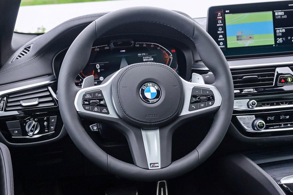 BMW 5 201029-26