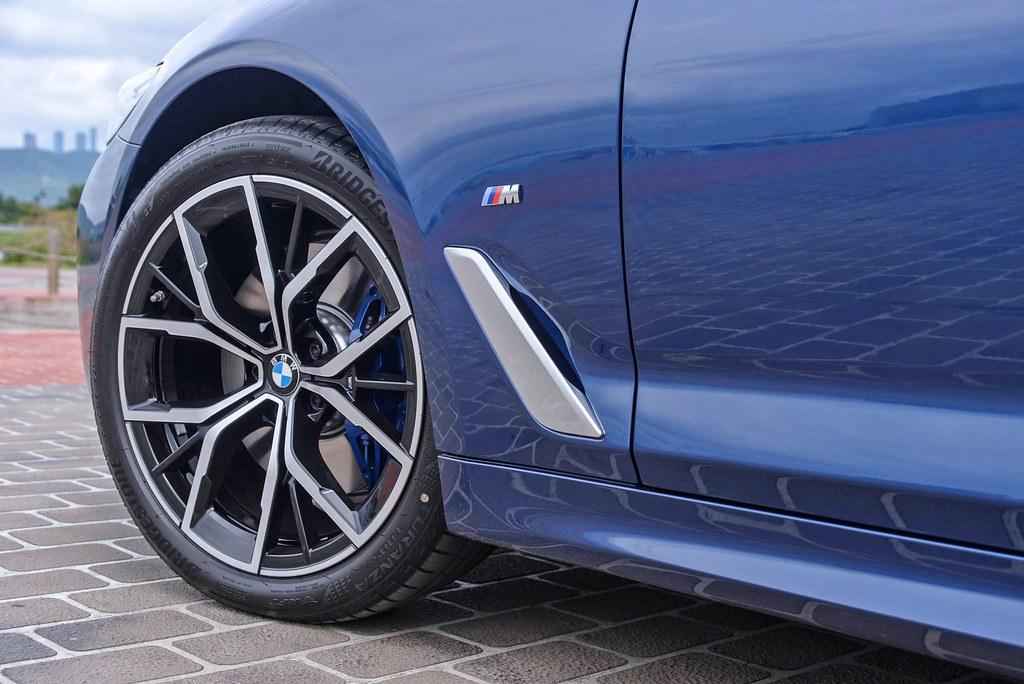 BMW 5 201029-21
