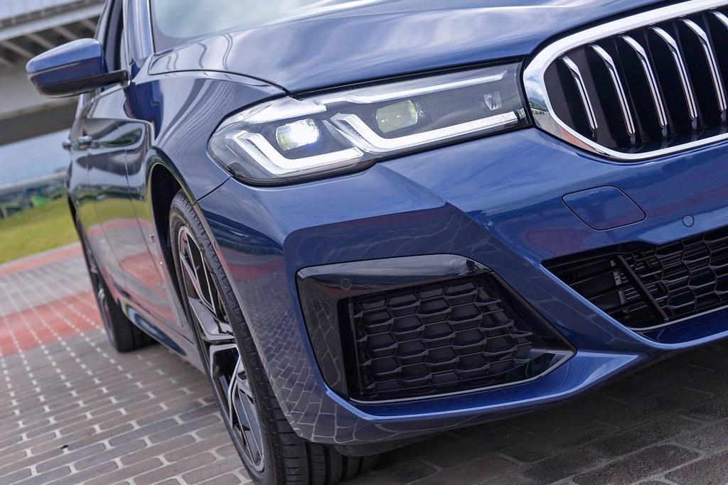 BMW 5 201029-16