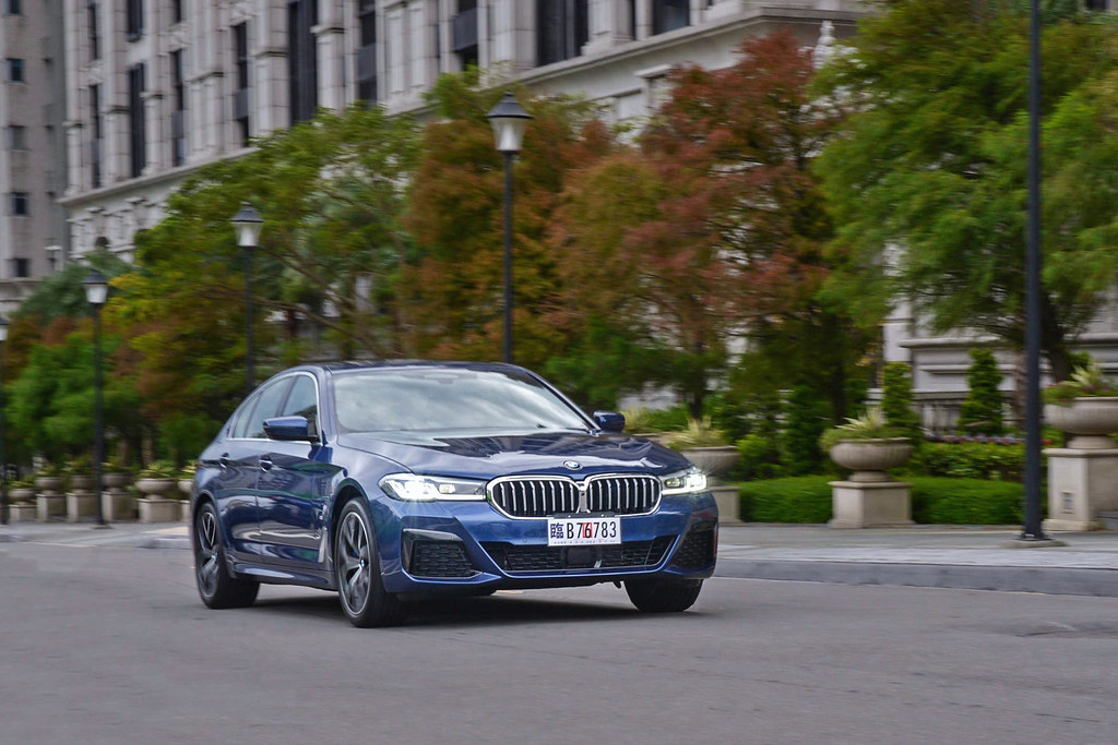 BMW 5 201029-12