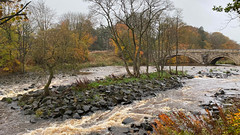 Photo of River Almond, Livingston