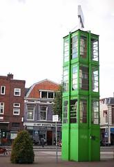 Houtplein, Haarlem