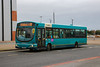 Arriva North West CX58 EWE
