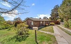 24 Fullwood Street, Weston ACT