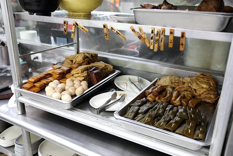 伍柒玖牛肉麵飯館台北東區延吉街CP值牛肉麵06