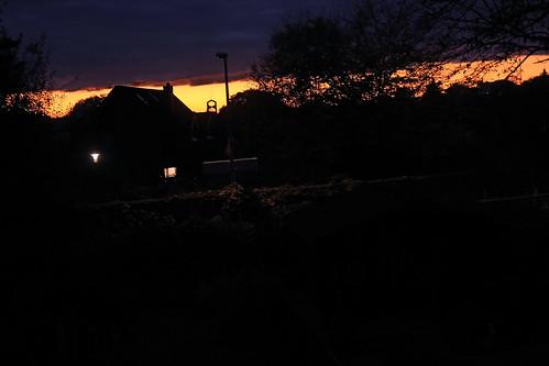 """Abendhimmel im Oktober • <a style=""""font-size:0.8em;"""" href=""""http://www.flickr.com/photos/69570948@N04/50558263612/"""" target=""""_blank"""">View on Flickr</a>"""