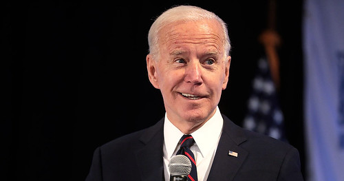 Joe Biden, From FlickrPhotos