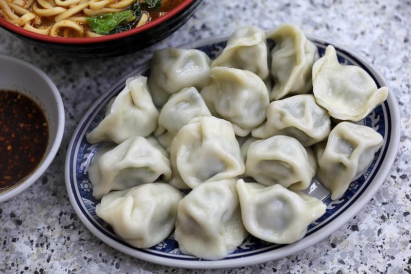 伍柒玖牛肉麵飯館台北東區延吉街CP值牛肉麵17