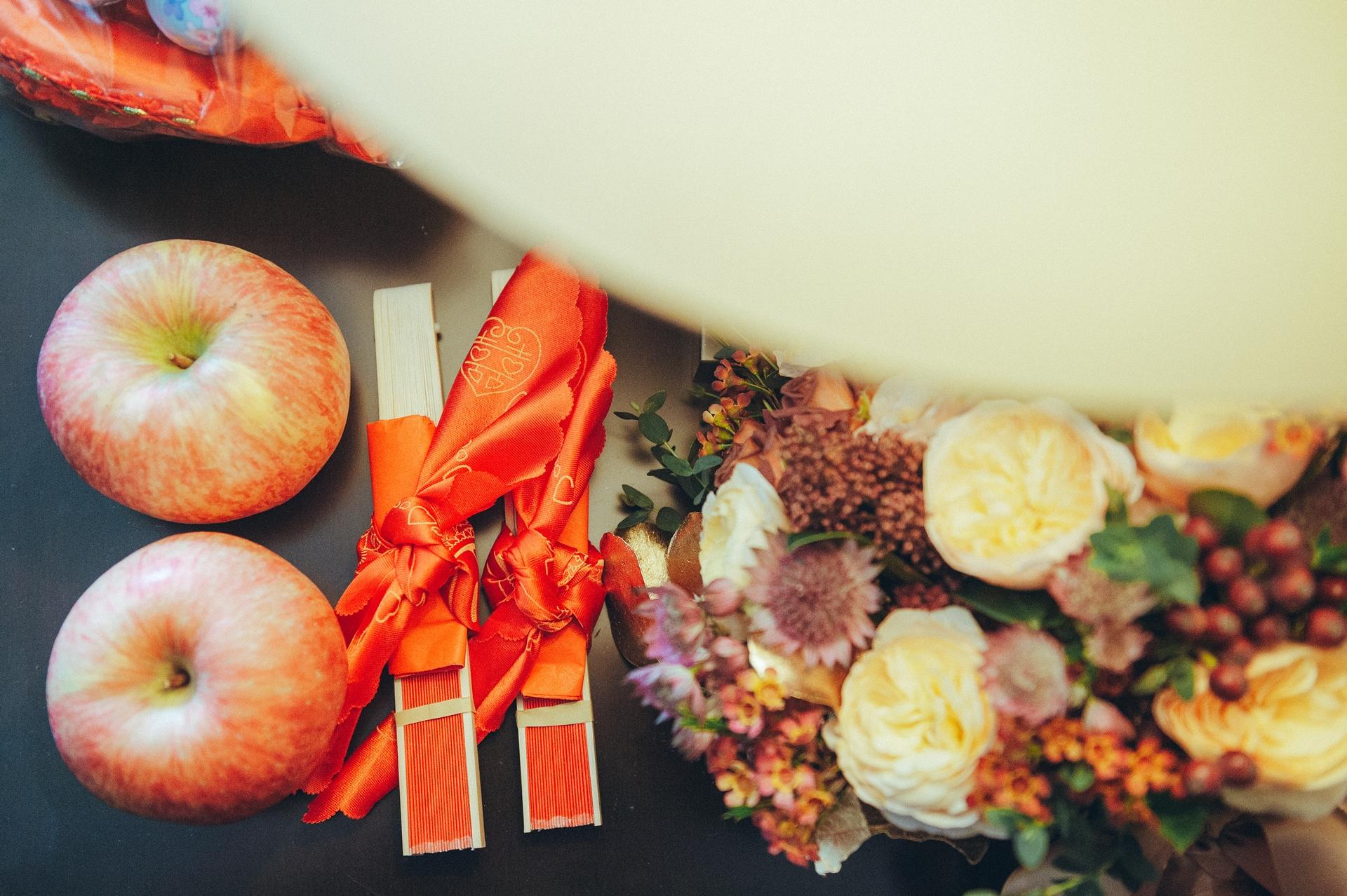 婚禮紀錄-Fountain] 2019.10.12-大溪笠復威斯汀度假酒店 小橋流水餐廳