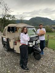 Italy Tuk Tuk Adventure 2020